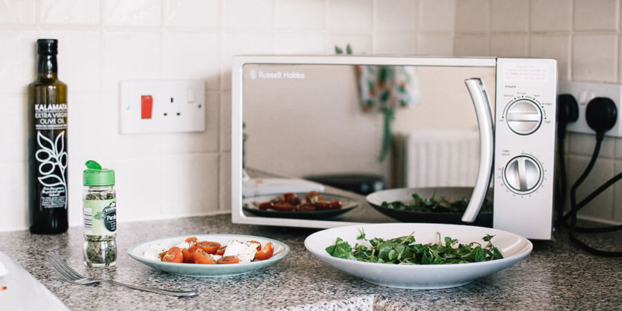 Microwave Hacks For Your Daily Life