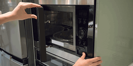 Cleaning Your Commercial Microwave Oven: 8 Squeaky Clean Tips