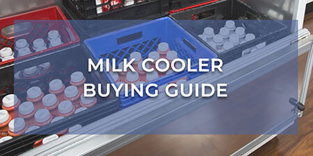 Milk Cooler Buying Guide