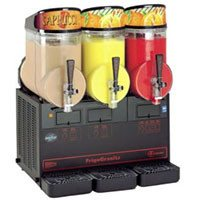 Triple Bowl Slushy Machine