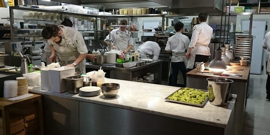 Restaurant Guide - New Commercial Kitchen Equipment