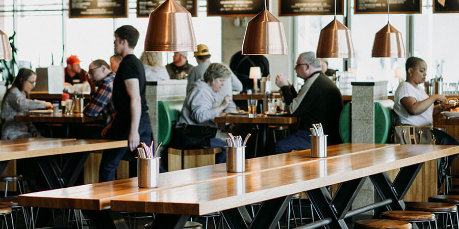 Starting a New Restaurant?: How to Get the Word Out