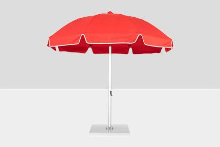 Outdoor Table Umbrellas & Bases