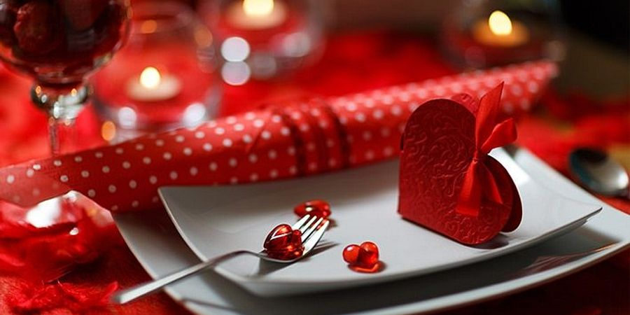 How to Prepare Your Restaurant for Valentine's Day