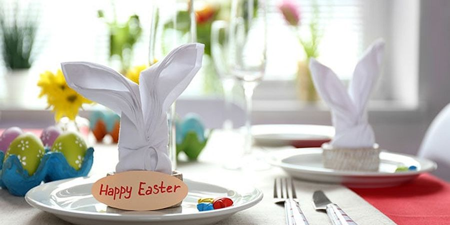 Preparing Your Restaurant for Easter