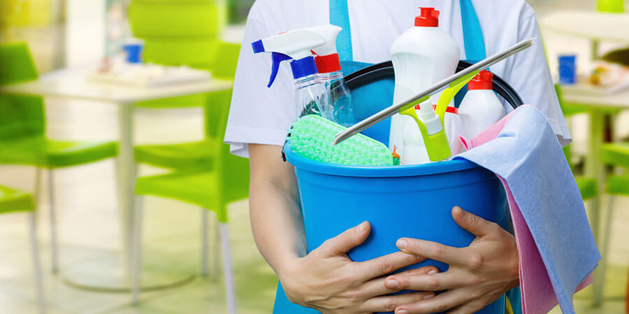 Restaurant Cleaning 101: Everything Needed to Keep a Restaurant Clean