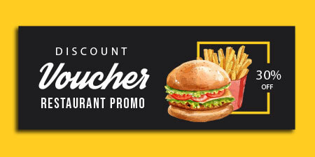 Restaurant Coupons and Promotions Guide