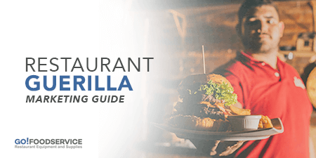 Restaurant Guerilla Marketing Guide