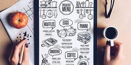 Restaurant Menu Design: The Ultimate Guide for Better Menus