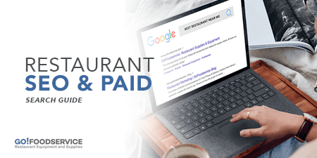 Restaurant SEO & Paid Search Guide