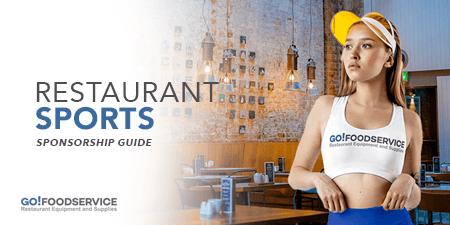 Restaurant Sports Sponsorship Guide