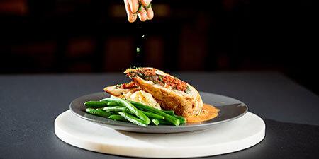 Alternative Dining - Restaurants Offer Meal Kits