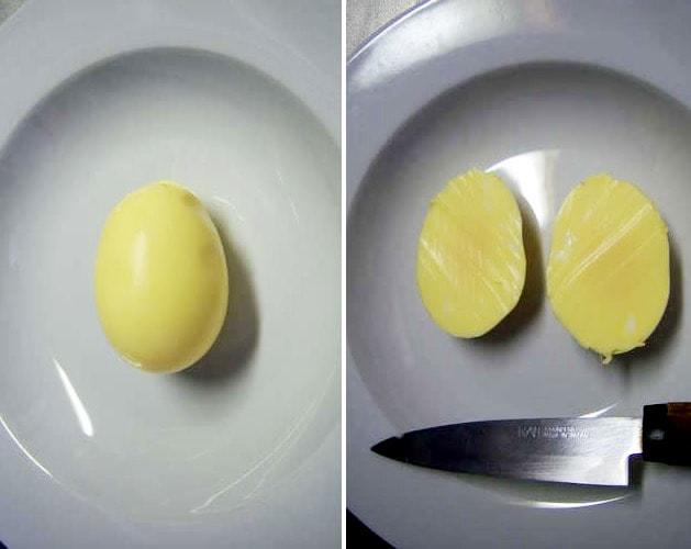Hack #13: Hard-Boil a Golden Egg