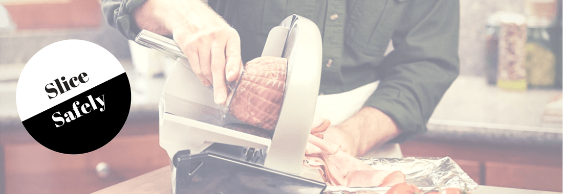 Preventing Cuts and Amputations from Food Slicers and Meat Grinders