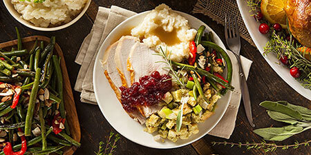 How Long Do Thanksgiving Leftovers Last? Delicious Recipes to Use Them Up!