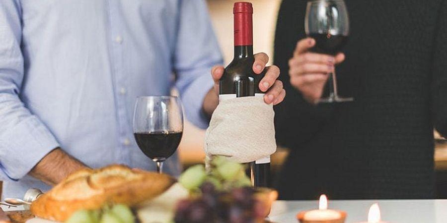The Basics of a Wine Tasting Room