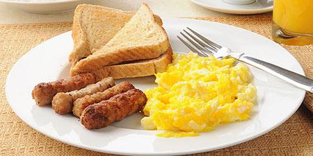 The Pandemic's Evolution of Breakfast