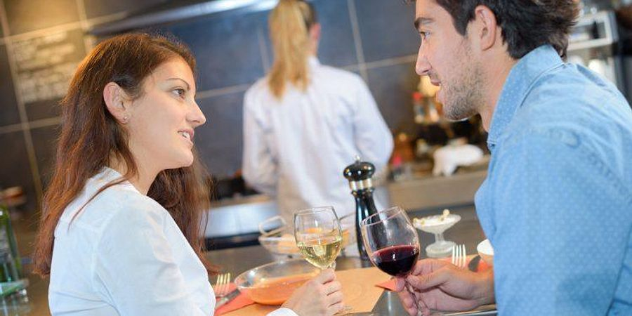 The Pros and Cons of Open Kitchen Restaurants