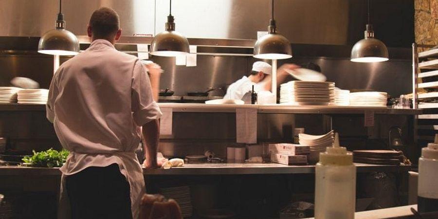 The Top 7 Principles of Successful Restaurant Kitchen Design