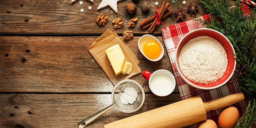 Top 5 Kitchen Appliances You Need for Holiday Baking