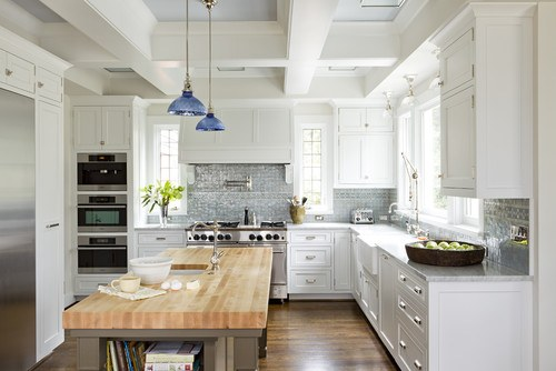 Texture and Tradition in Portland Kitchen