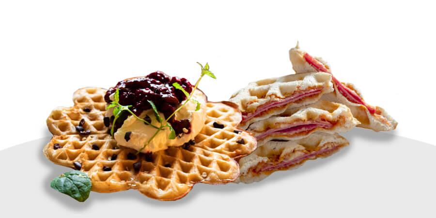 Trendy Waffles
