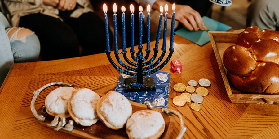 Delicious Traditional Hanukkah Recipes To Try This Holiday Season!