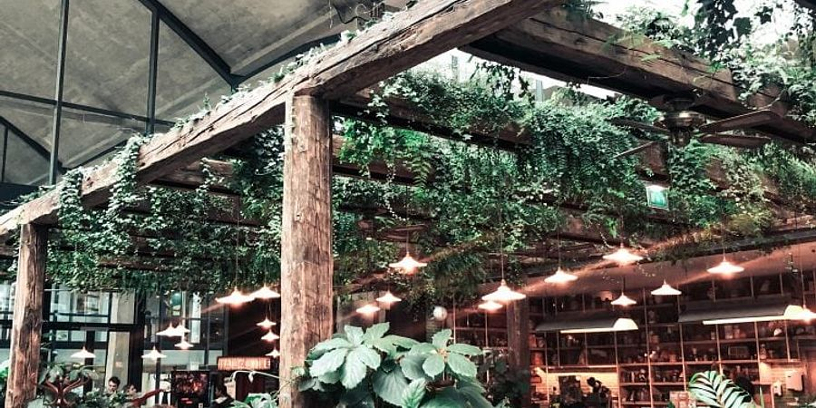 Turning Your Restaurant Into The Ideal Al Fresco Dining Spot