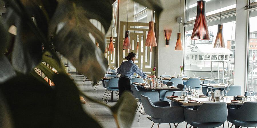Independent vs Chain Restaurants - An Uphill Battle