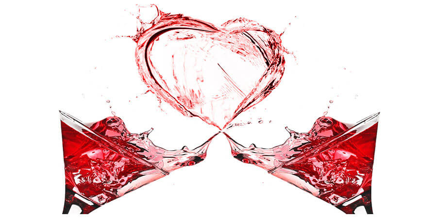 7 Valentine's Day Drinks You'll Fall in Love With