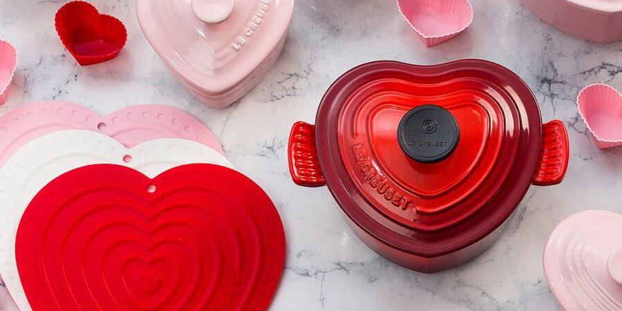 5 Kitchen Appliances That Are OK to Get Your Valentine