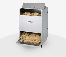 Vulcan VCW46 Countertop Chip Warmer