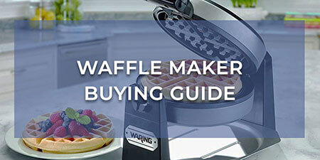 Commercial Waffle Machine Buying Guide