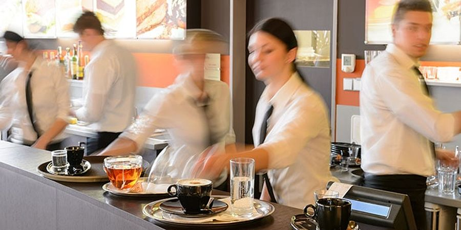 Improving Wait Staff Productivity: Restaurant Management Tips