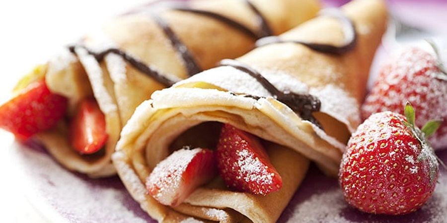 What's the Big Deal About Crepes?
