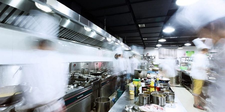 What's Trending? Top 5 Food Service Trends for Restaurant Equipment