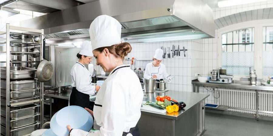 Your Complete Restaurant Kitchen Cleaning Checklist