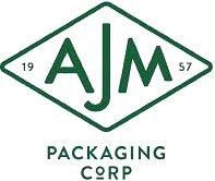 AJM Packaging Corp Logo