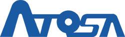 Brand Atosa logo