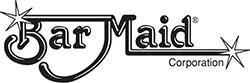 Bar Maid Logo