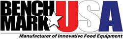 Brand Benchmark USA logo