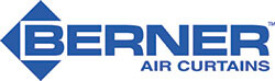 Berner Air Curtain Logo