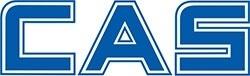 Brand CAS Scales logo