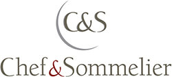 Brand Chef & Sommelier by Arc Cardinal logo