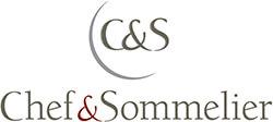 Chef & Sommelier Logo