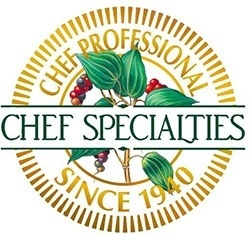 Brand Chef Specialties logo