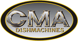 Brand CMA Dishmachines logo