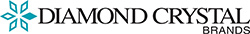 Brand Diamond Crystal Brands logo