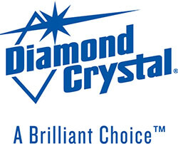 Brand Diamond Crystal logo