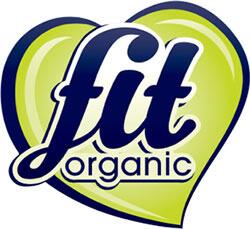 Fit Organic Logo